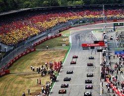GP de Alemania 2019: Carrera en directo
