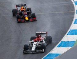 """Vasseur: """"Es decepcionante tener a ambos coches penalizados y acabar fuera de los puntos"""""""