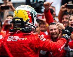 """Vettel: """"Hay carreras que la F1 no debe perder, como Italia, Inglaterra, Alemania o España"""""""