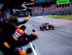 """Nico Rosberg: """"Verstappen sería líder del Mundial si estuviera sentado en un Mercedes"""""""