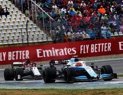 """Previa Williams - Hungría: """"Esta fase del año acabará con una pista de alta carga aerodinámica"""""""