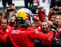 """Previa Ferrari - Hungría: """"No hay ninguna parte en la que puedas recuperar el aliento"""""""
