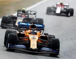 """Previa McLaren - Hungría: """"Es un desafío interesante para el que tenemos que estar preparados"""""""