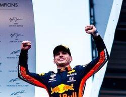 """Previa Red Bull - Hungría: """"Vamos allí a darlo todo antes del parón veraniego"""""""