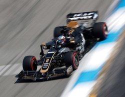 """Previa Haas - Hungría: """"Necesitamos hacer más comparaciones para saber en qué mejorar"""""""