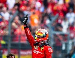 """Sebastian Vettel, sobre Mick Schumacher: """"No es correcto compararle demasiado con su padre"""""""