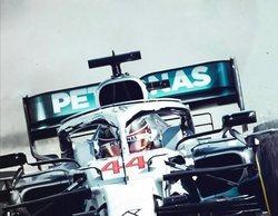 """Previa Mercedes - Hungría: """"Este circuito ha sido un desafío para nosotros en los últimos años"""""""