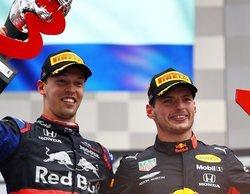 """Según Franz Tost, Kvyat ya está listo para subir a Red Bull: """"Tiene mucha más experiencia"""""""
