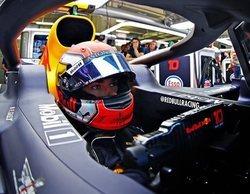 "Villeneuve: ""Hay pilotos que son increíbles en equipos pequeños e inútiles en equipos grandes"""
