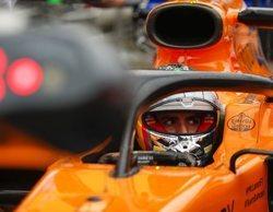 """Carlos Sainz: """"Las tandas con el neumático medio tampoco fueron muy representativas"""""""