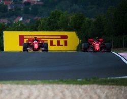 """Sebastian Vettel: """"Creo que podemos progresar durante el fin de semana"""""""