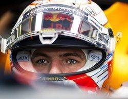 """Christian Horner: """"Max Verstappen está en forma y está pilotando a un nivel extremadamente alto"""""""