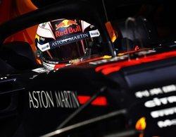 """Max Verstappen: """"Lograr una pole es increíble, y la primera, además, siempre es especial"""""""