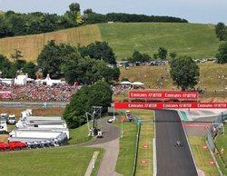 GP de Hungría 2019: Carrera en directo