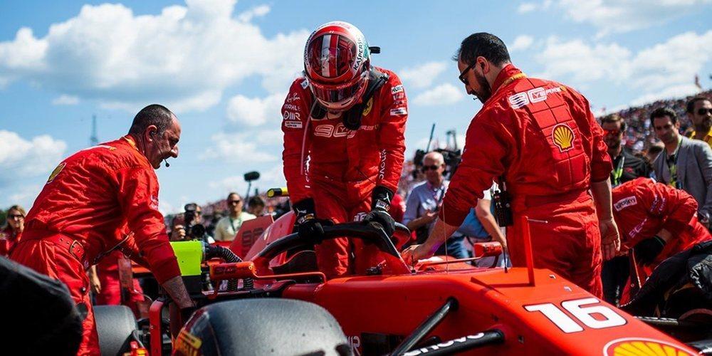 Ross Brawn asegura que el parón veraniego le vendrá bien a Ferrari para recargar pilas