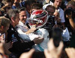 """Lewis Hamilton niega una retirada inminente de la F1: """"Tengo que ganar y lograr mucho más"""""""