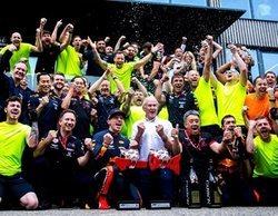 Christian Horner cree que la F1 sería muy aburrida sin Max Verstappen y Red Bull