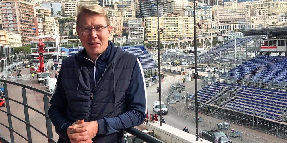 Mika Häkkinen cree que Mercedes podría perder su dominio en la segunda mitad de temporada