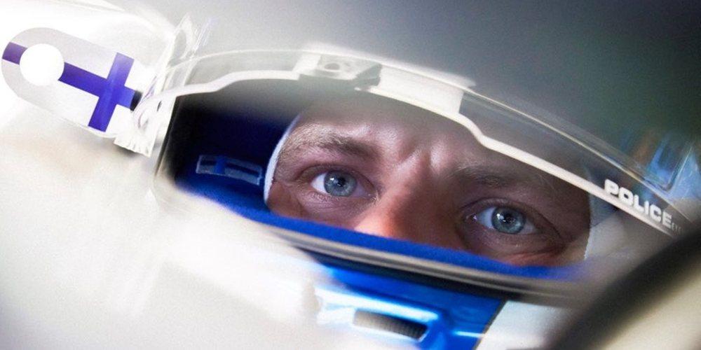 """Valtteri Bottas: """"Ahora estoy disfrutando de pilotar mucho más que hace años"""""""
