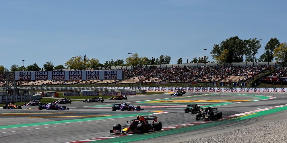 El calendario 2020 de Fórmula 1 se presentará en las próximas semanas