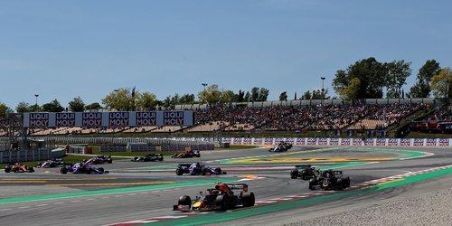 Formula Uno 2020 Calendario.El Calendario 2020 De Formula 1 Se Presentara En Las