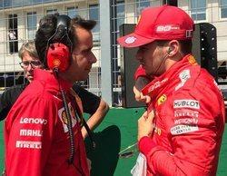 """Leclerc, sobre el alto desgaste de sus neumáticos: """"Necesito mejorarlo para las próximas carreras"""""""