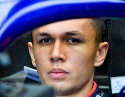 OFICIAL: Alexander Albon será piloto oficial de Red Bull a partir de Bélgica