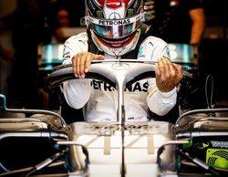"""Lewis Hamilton: """"La segunda mitad de la temporada será más dura, por lo que seguirá la batalla"""""""