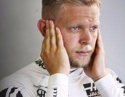 """Kevin Magnussen: """"Espero que podamos progresar para la segunda mitad de temporada"""""""