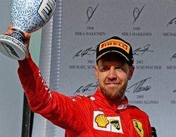 """Alain Prost: """"Creo que Vettel todavía está un poco incómodo, ya que esperaba más de Ferrari"""""""