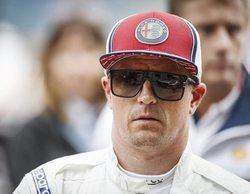 """Räikkönen: """"Estamos haciendo un buen trabajo, aunque lo podíamos haber hecho mejor en algunos casos"""""""