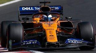 Carlos Sainz le pide a McLaren un monoplaza para luchar de tu a tú con Verstappen y Leclerc