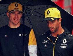 Daniel Ricciardo confía en alcanzar a McLaren en el segundo tramo de la temporada