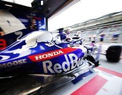Honda no cree que la marcha de James Key haya afectado a Toro Rosso