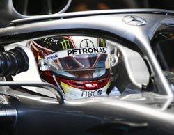 """Lewis Hamilton: """"La segunda mitad de la temporada podría ser buena"""""""