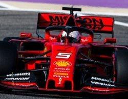 """Sebastian Vettel: """"Decimos lo que es lo mejor para nosotros y para los que aman el deporte"""""""