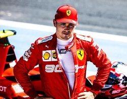 """Previa Ferrari - Bélgica: """"Estamos listos para la batalla y más motivados que nunca"""""""