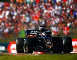 """Previa Haas - Bélgica: """"Probaremos todo lo que podamos y ojalá consigamos buenos resultados"""""""