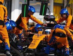 "Previa McLaren - Bélgica: ""Queremos consolidar nuestra posición actual y mantener esta racha positiva"""