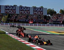 Calendario Formula 1 2020 Horarios.Noticias F1 Ultimas Novedades Sobre La Formula 1 F1aldia Com