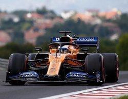 """Carlos Sainz: """"No creo que otros pilotos se beneficien del tiempo que pasan en el simulador"""""""