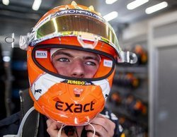 "Max Verstappen: ""Mañana será difícil batir a Ferrari, pero estaremos más cerca de Mercedes"""