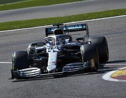 """Lewis Hamilton: """"He dado absolutamente todo lo que tenía"""""""