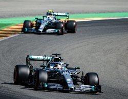 """Previa Mercedes - Italia: """"Ferrari se muestra potente los sábados, pero no tanto los domingos"""""""