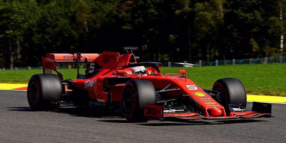 """Previa Ferrari - Italia: """"Hablamos de una vuelta única en el mundo"""""""