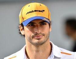 """Carlos Sainz: """"No echo de menos Red Bull; estoy muy feliz en McLaren"""""""