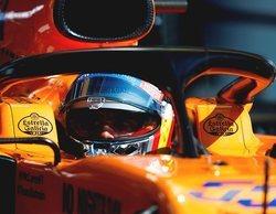 """Previa McLaren - Italia: """"Sabemos que tenemos que trabajar en algunos aspectos"""""""