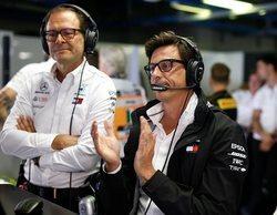 Aldo Costa deja Mercedes para unirse a Dallara en 2020