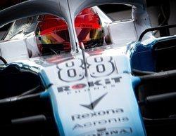 """Robert Kubica: """"El coche lo noto mejor ahora que en el resto de la temporada"""""""