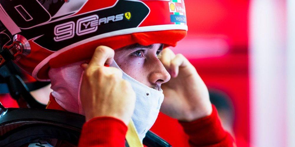 GP de Italia 2019: Carrera en directo